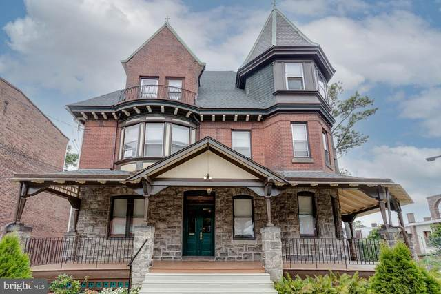 1676 Harrison Street, PHILADELPHIA, PA 19124 (MLS #PAPH2011490) :: Kiliszek Real Estate Experts