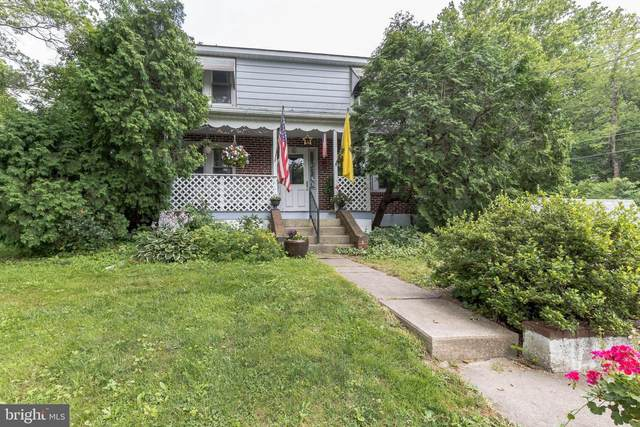 6 Old Douglass Drive, DOUGLASSVILLE, PA 19518 (#PABK2001698) :: The Lutkins Group