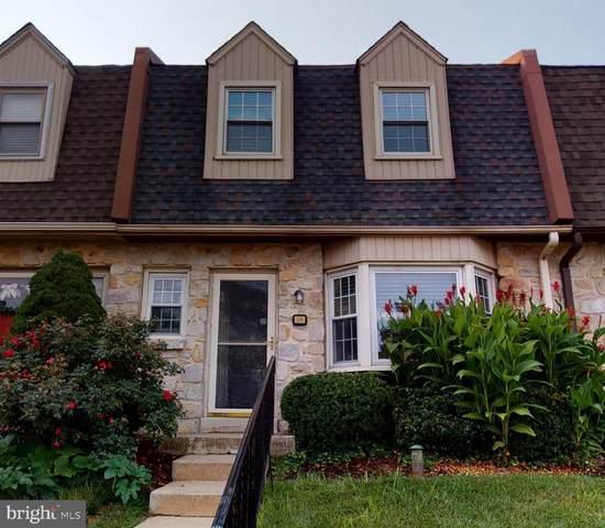 19 Rose Tree Village, MEDIA, PA 19063 (#PADE2002830) :: Linda Dale Real Estate Experts