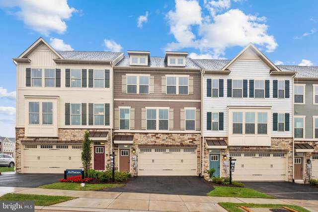 6127 Aster View Lane, FREDERICK, MD 21703 (#MDFR2002364) :: Charis Realty Group