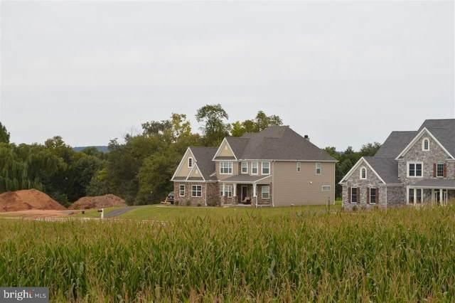 2578 Hepplewhite Drive #103, YORK, PA 17404 (#PAYK2002500) :: Liz Hamberger Real Estate Team of KW Keystone Realty