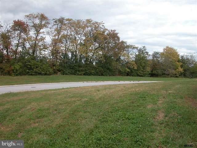 935 Shenandoah Lane #132, YORK, PA 17404 (#PAYK2002502) :: Liz Hamberger Real Estate Team of KW Keystone Realty