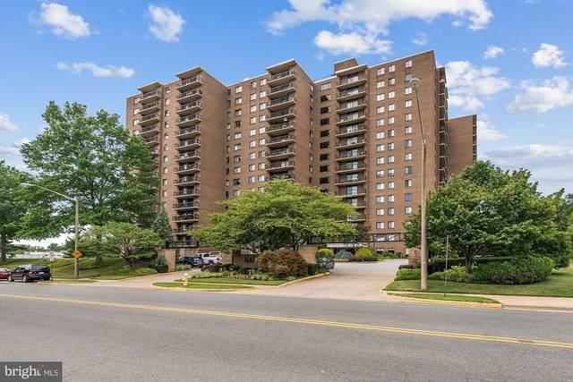 200 Pickett Street #1013, ALEXANDRIA, VA 22304 (#VAAX2001530) :: City Smart Living