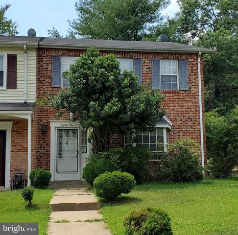 8901 Grandhaven Avenue, UPPER MARLBORO, MD 20772 (#MDPG2004330) :: Jim Bass Group of Real Estate Teams, LLC