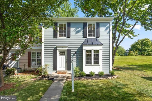 12 Tabiona Court, SILVER SPRING, MD 20906 (#MDMC2006262) :: Charis Realty Group