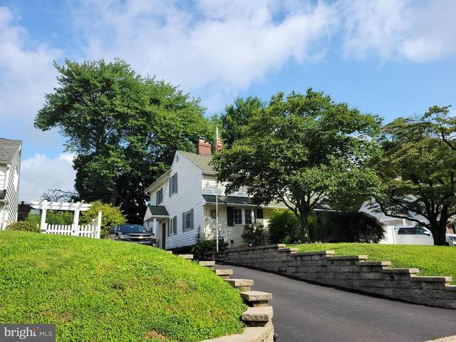 9112 Verree Road, PHILADELPHIA, PA 19115 (#PAPH2011516) :: Sunrise Home Sales Team of Mackintosh Inc Realtors