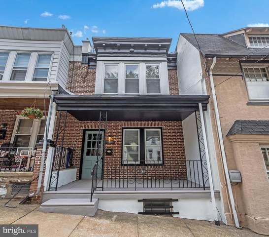 128 Kalos Street, PHILADELPHIA, PA 19128 (#PAPH2011520) :: Talbot Greenya Group
