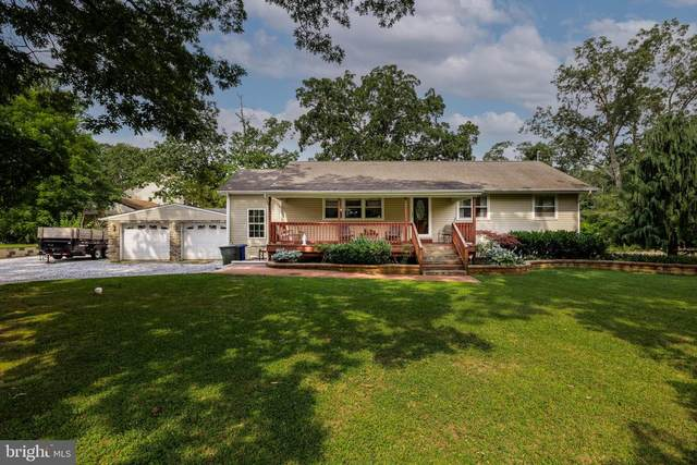 697 Porchtown Road, FRANKLINVILLE, NJ 08322 (#NJGL2001744) :: Ramus Realty Group
