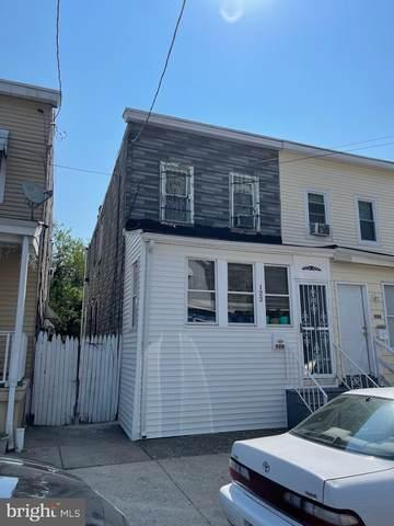 122 N 22ND Street, CAMDEN, NJ 08105 (#NJCD2002722) :: Compass