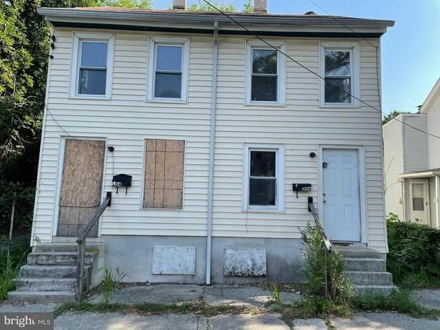204-206 Wesley Street, SALEM, NJ 08079 (#NJSA2000452) :: Ramus Realty Group