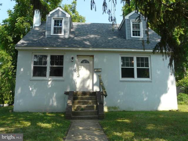 1901 Harrison Avenue, WILMINGTON, DE 19809 (#DENC2002684) :: The Rhonda Frick Team