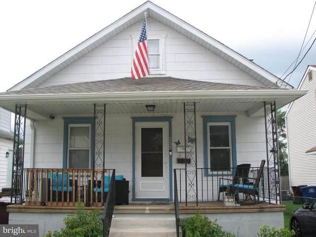 237 Hooker Street, RIVERSIDE, NJ 08075 (#NJBL2002916) :: Holloway Real Estate Group