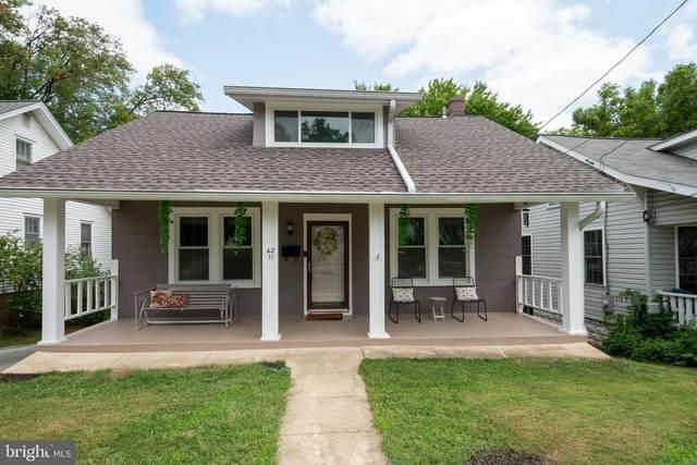 4211 29TH Street, MOUNT RAINIER, MD 20712 (#MDPG2004356) :: Sunrise Home Sales Team of Mackintosh Inc Realtors