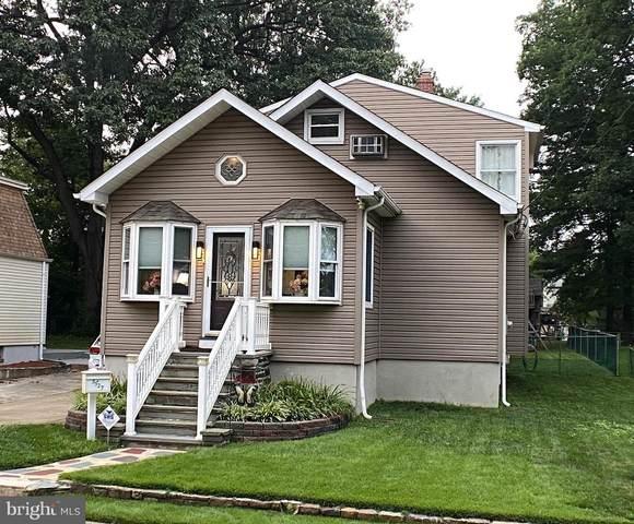 5527 Wisteria Avenue, PENNSAUKEN, NJ 08109 (#NJCD2002730) :: Holloway Real Estate Group