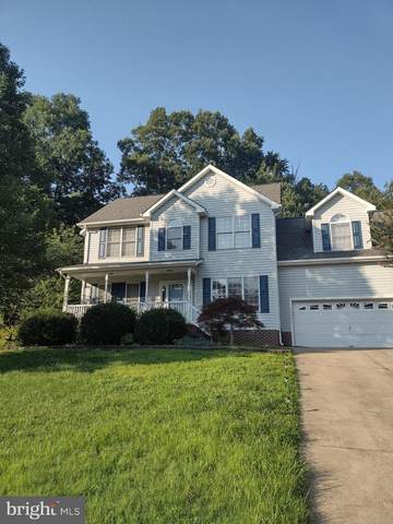 45534 Longfields Boulevard, GREAT MILLS, MD 20634 (#MDSM2000778) :: The Mike Coleman Team