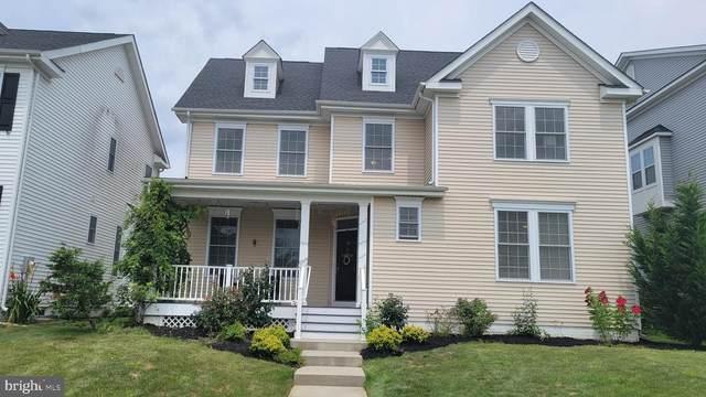 10 Canter Place, CHESTERFIELD, NJ 08515 (#NJBL2002926) :: Team Martinez Delaware