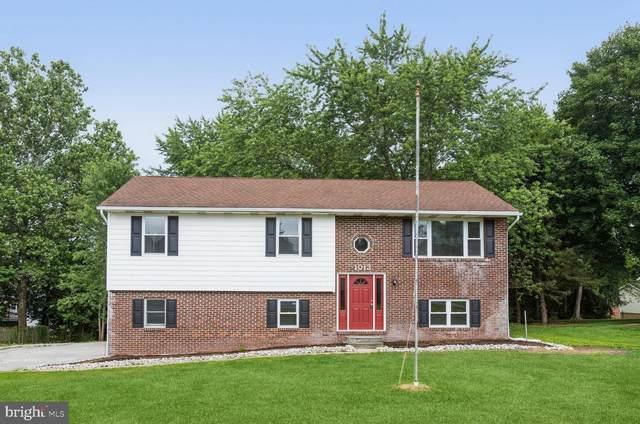 1013 Heritage Drive, GETTYSBURG, PA 17325 (#PAAD2000540) :: Flinchbaugh & Associates