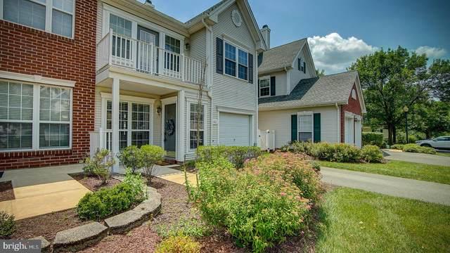402 Amberleigh Drive, PENNINGTON, NJ 08534 (MLS #NJME2002128) :: Kiliszek Real Estate Experts
