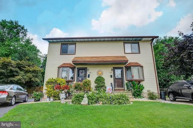 135-137 Reeger Avenue, HAMILTON, NJ 08610 (#NJME2002130) :: Holloway Real Estate Group