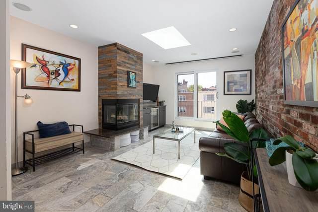 1756 Corcoran Street NW 3B, WASHINGTON, DC 20009 (#DCDC2005166) :: Eng Garcia Properties, LLC