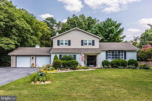 7915 Runnymeade Drive, FREDERICK, MD 21702 (#MDFR2002372) :: Crossman & Co. Real Estate