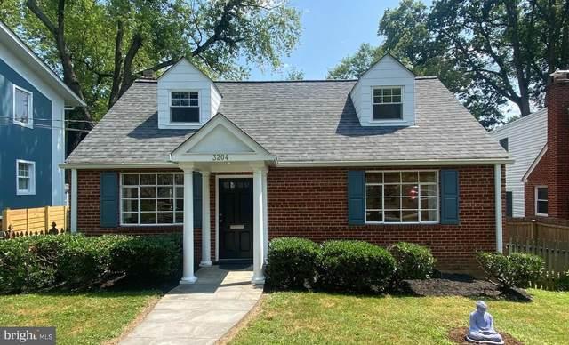 3204 Fayette Road, KENSINGTON, MD 20895 (#MDMC2006296) :: Murray & Co. Real Estate