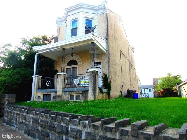 5722 Tulip Street, PHILADELPHIA, PA 19135 (#PAPH2011564) :: Century 21 Dale Realty Co
