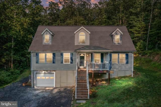 80 Sandpiper Drive, BASYE, VA 22810 (#VASH2000384) :: Dart Homes