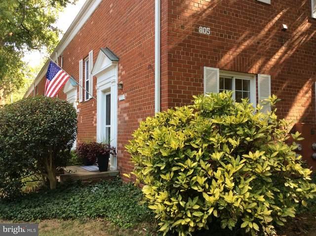 3330 Coryell Lane, ALEXANDRIA, VA 22302 (#VAAX2001540) :: Nesbitt Realty
