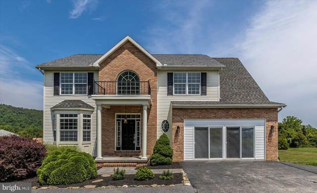13 Helen Trail, FAIRFIELD, PA 17320 (#PAAD2000542) :: The Paul Hayes Group   eXp Realty