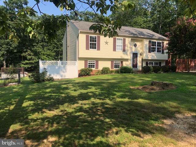 27475 Old Office Road, CULPEPER, VA 22701 (#VAOR2000304) :: Better Homes Realty Signature Properties