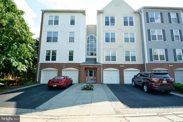 273 S Pickett Street #401, ALEXANDRIA, VA 22304 (#VAAX2001542) :: Nesbitt Realty