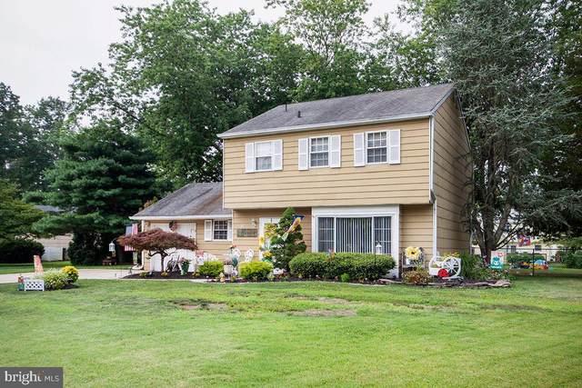 41 E Mary Lane, WATERFORD WORKS, NJ 08089 (MLS #NJCD2002740) :: Kiliszek Real Estate Experts