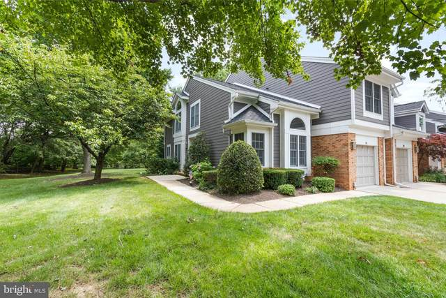 91 River Oaks Circle, BALTIMORE, MD 21208 (#MDBC2004230) :: Charis Realty Group