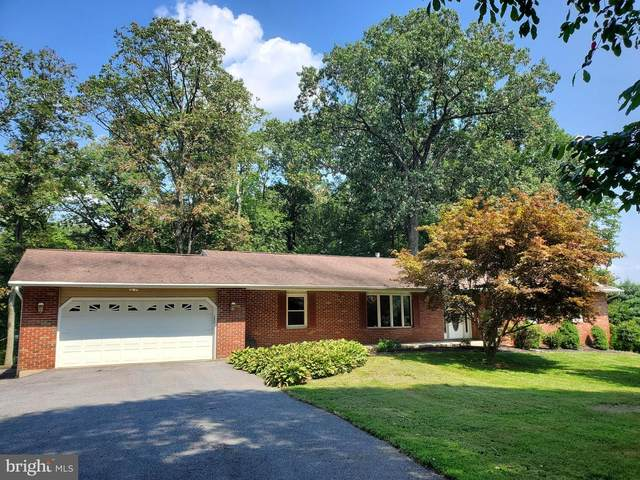 5658 French Avenue, SYKESVILLE, MD 21784 (#MDCR2000976) :: The Putnam Group