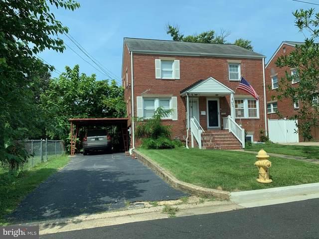 844 N Burlington Street, ARLINGTON, VA 22203 (#VAAR2002162) :: Arlington Realty, Inc.