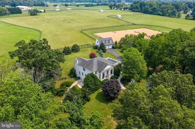 9977 Routts Hill Road, WARRENTON, VA 20186 (#VAFQ2000576) :: Colgan Real Estate