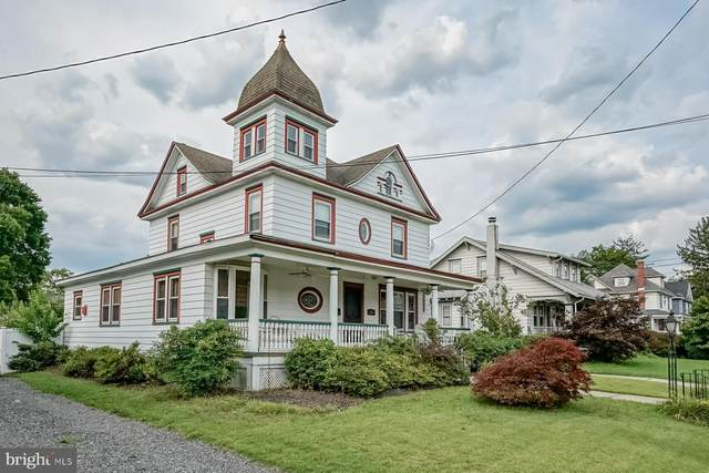 308 W Holly Avenue, PITMAN, NJ 08071 (#NJGL2001758) :: Holloway Real Estate Group