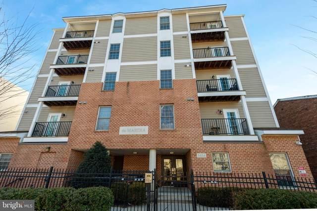5414 1ST Place NW #102, WASHINGTON, DC 20011 (#DCDC2005176) :: Crossman & Co. Real Estate