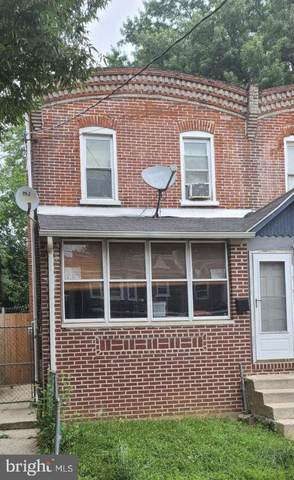 301 E 23RD Street, WILMINGTON, DE 19802 (#DENC2002708) :: Dawn Wolf Team