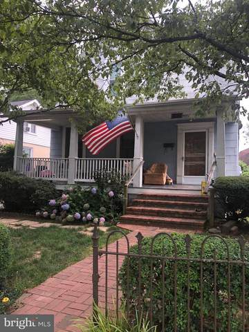 4521 Buchanan Street, HYATTSVILLE, MD 20781 (#MDPG2004396) :: Tom & Cindy and Associates
