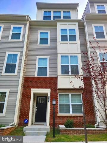7107 Littlemore Way, HANOVER, MD 21076 (#MDHW2002048) :: The MD Home Team