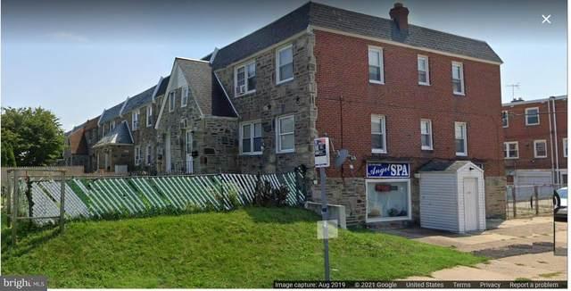 3100 Tyson Avenue, PHILADELPHIA, PA 19149 (#PAPH2011604) :: Linda Dale Real Estate Experts
