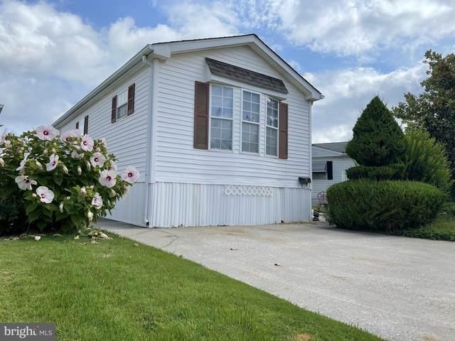 116 S Ocean Drive, OCEAN CITY, MD 21842 (#MDWO2000814) :: Bright Home Group