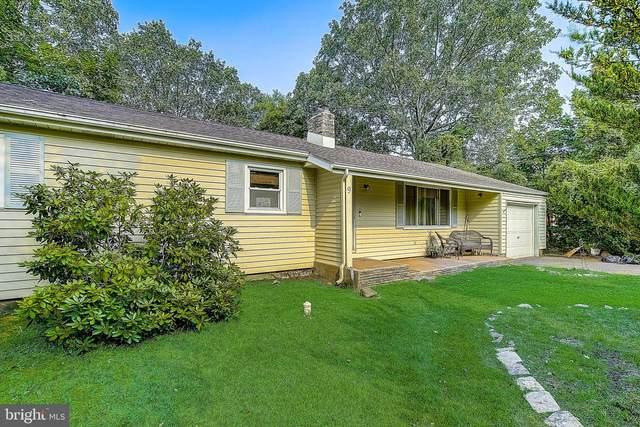 9 Atsuwegi Trail, BROWNS MILLS, NJ 08015 (MLS #NJBL2002954) :: The Dekanski Home Selling Team