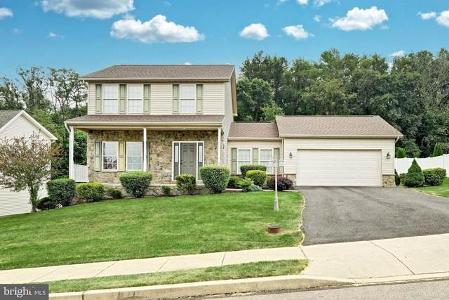 110 Champions Drive, YORK HAVEN, PA 17370 (#PAYK2002534) :: Realty ONE Group Unlimited