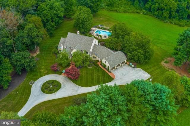683 Hidden Hill Farm Lane, YORK, PA 17403 (#PAYK2002536) :: The Craig Hartranft Team, Berkshire Hathaway Homesale Realty