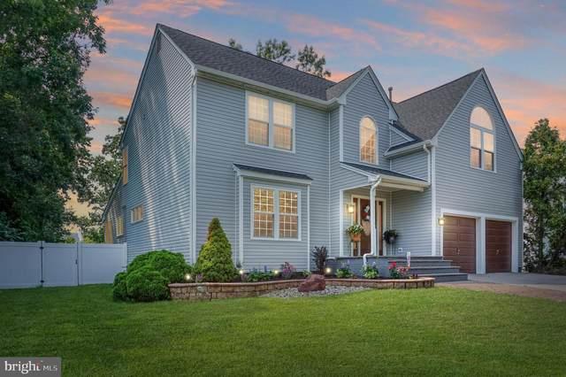 429 School House Road, WILLIAMSTOWN, NJ 08094 (MLS #NJGL2001762) :: The Dekanski Home Selling Team