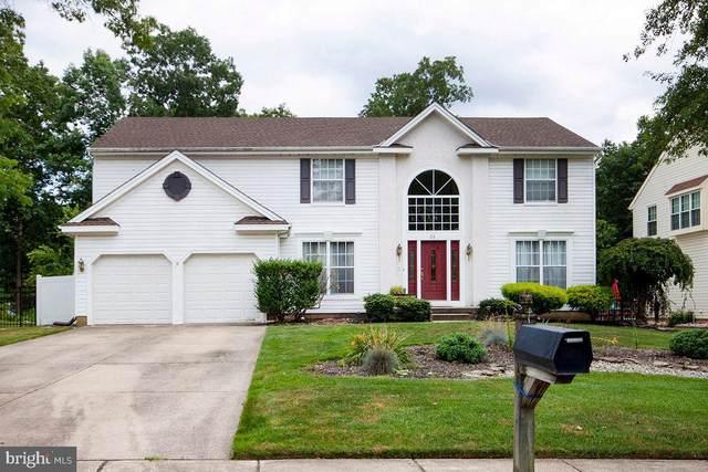 34 Lane Of Acres, SICKLERVILLE, NJ 08081 (#NJCD2002748) :: Holloway Real Estate Group