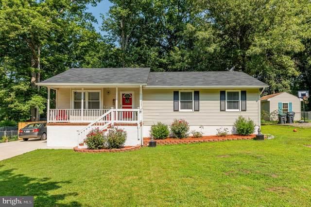 10302 Bayberry Lane, SPOTSYLVANIA, VA 22553 (#VASP2001132) :: Debbie Dogrul Associates - Long and Foster Real Estate